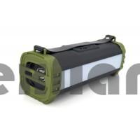 CH-M85 Колонка с FM/CD/USB/Bluetooth/LED+LED