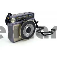 "MD-V6BT (BT-888) ""Kemai"" Аккумуляторный радиоприемник с USB/SD"