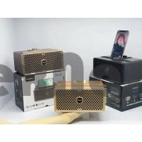 KM-88 Колонка с Bluetooth, USB/SD/FM