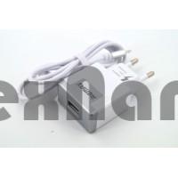 RM-9155 Remax СЗУ Для Android 1USB 2.1 A Быстрая зарядка ( с подсветкой)