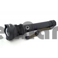 BL-X92-P70 Аккумуляторный фонарь, мощный,очень яркий/ LED Лампа P70 ( 2 Аккумулятора 26650)