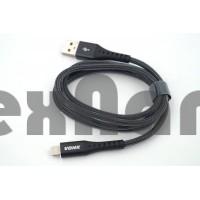 BDL-S11 iPhone 5/6/7/X  VONK USB Кабель