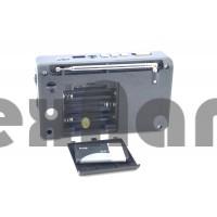 M-132U Аккумуляторный Радиоприемник с SD/USB/ Фонарик