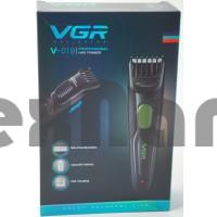 V-019 VGR Машинка для стрижки