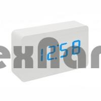 VST- 863( ET009)  Часы настольные электронные