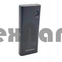 X16 Power Bank 20000mAh /2USB/ С дисплеем (S5-1A)