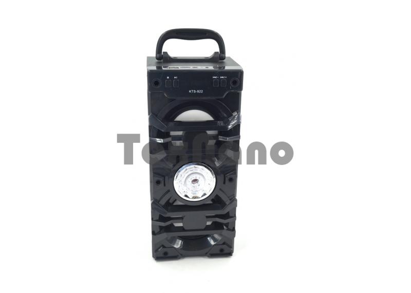 KTV-922 Колонка с Bluetooth, USB/SD/FM