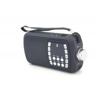 KH-J02 Аккумуляторный радиоприемник с USB/SD/FM