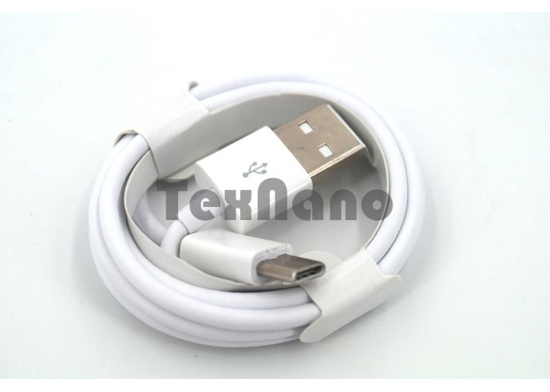 USB Кабель Type C  Оригинал в пакетике 1000mm