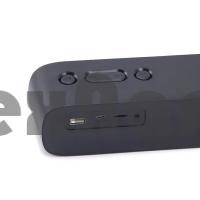 M51 Беспроводной акустический Bluetooth 5.0 динамик Mivo 12W, FM, USB, AUX, MicroSD,1800mAh