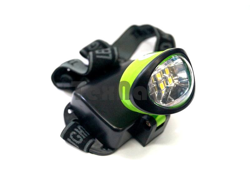 LL-536 COB Налобный фонарь(603 COB)