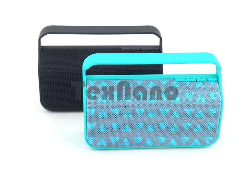 T4 Портативная колонка с Bluetooth/FM/USB/SD