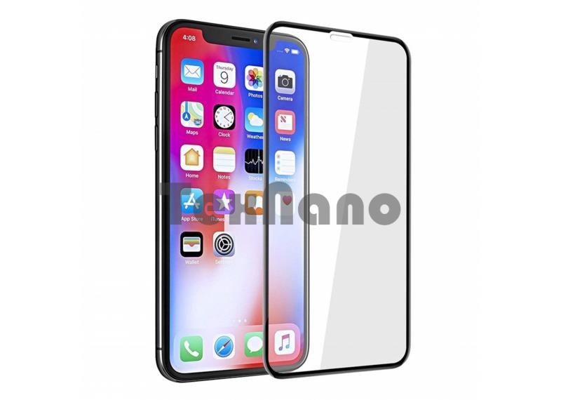 3D Стекло для iPhone XS MAX