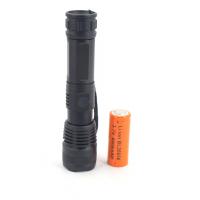 H-631-P50 Ручной аккумуляторный фонарь с зумом
