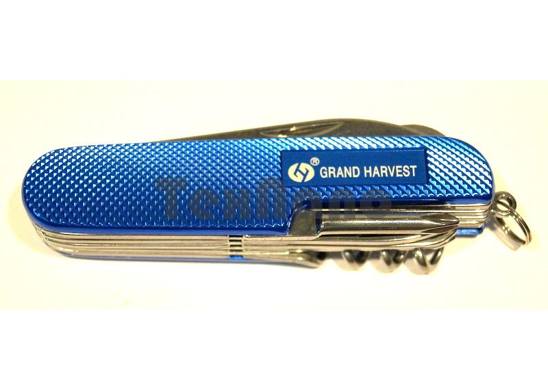 5011AL Универсальный ножик