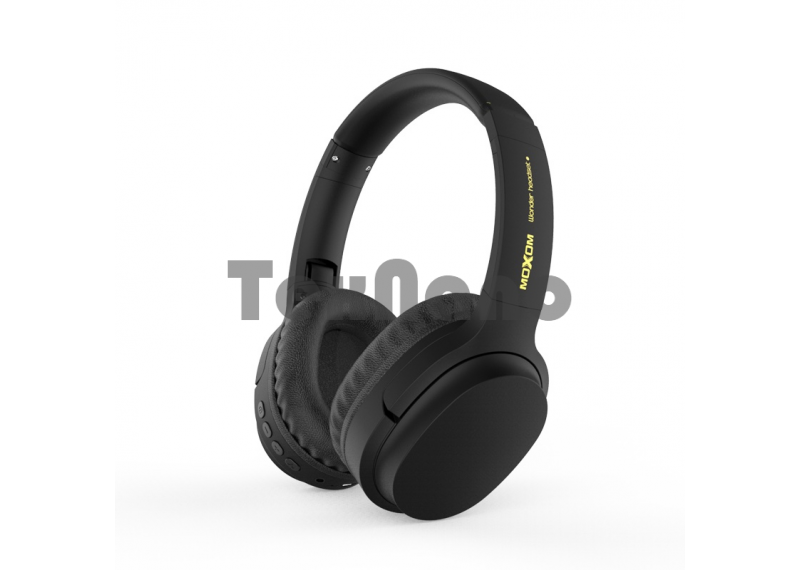 MX-WL06 MOXOM Беспроводные наушники Bluetooth 5.0/TF