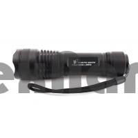 FA-188-P50 Аккумуляторный фонарь с зумом