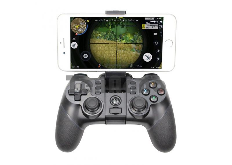 PG-9076 Беспроводной геймпад iPega, Bluetooth /Android/IOC iPhone