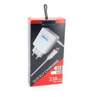 RM-9388 Remax СЗУ Для Android 1USB 2.1 A Быстрая зарядка