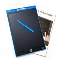 """12"""" Графический планшет для рисования 187x283x5.8mm"""