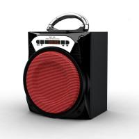 MS-138BT  Колонка с USB+SD+радио+Bluetooth