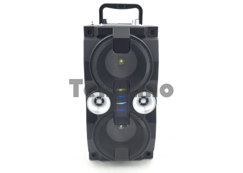 BT-4201 Колонка с Bluetooth/USB/SD/FM