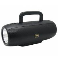KMS-103 Колонка с Bluetooth, USB/SD/FM/LED