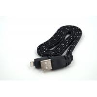 USB кабель в оплетке для iPhone 5/6