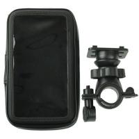 """C-002 Универсальный влагостойкий велодержатель для смартфонов 5,5""""/6"""""""