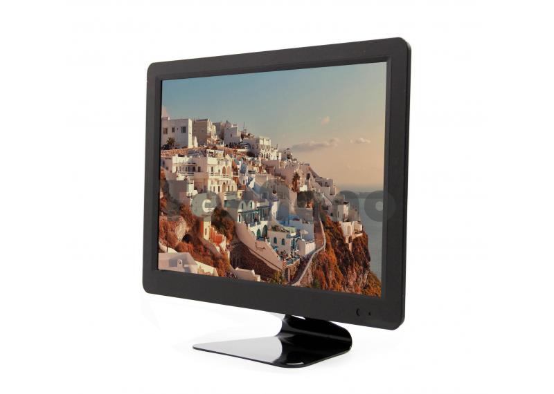 DVD-LS150T2 Портативный DVD плеер с цифровым тюнером. Экран: 16''
