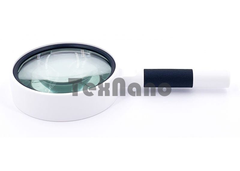 TH-8085-2 Лупа ручная 85mm 10X