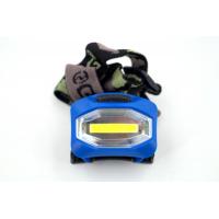 BL-3088 COB Налобный фонарик