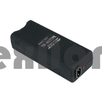 801-Электрошокер+ фонарик 1000W