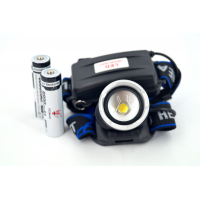 FA-T24-P50 Аккумуляторный налобный фонарь с зумом