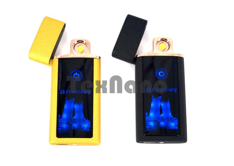 R 420 Электронная зажигалка ( Без подарочной упаковки)