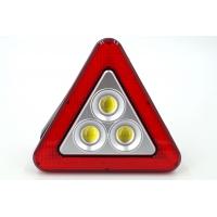 HS-8020 Аккумуляторный автомобильный фонарь, с солнечной панелью/стоп сигнал/SOS/5 Режимов свечения