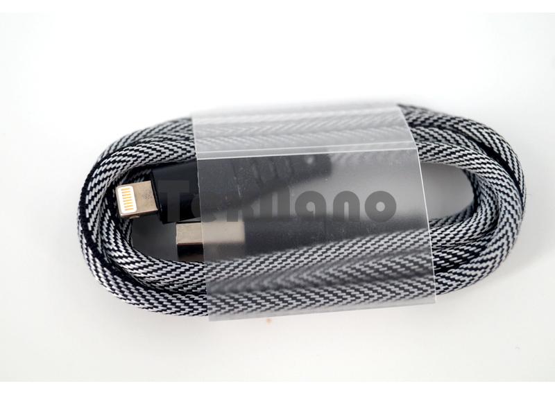HC-i28 USB Кабель iPhone 5/6/7/8/...