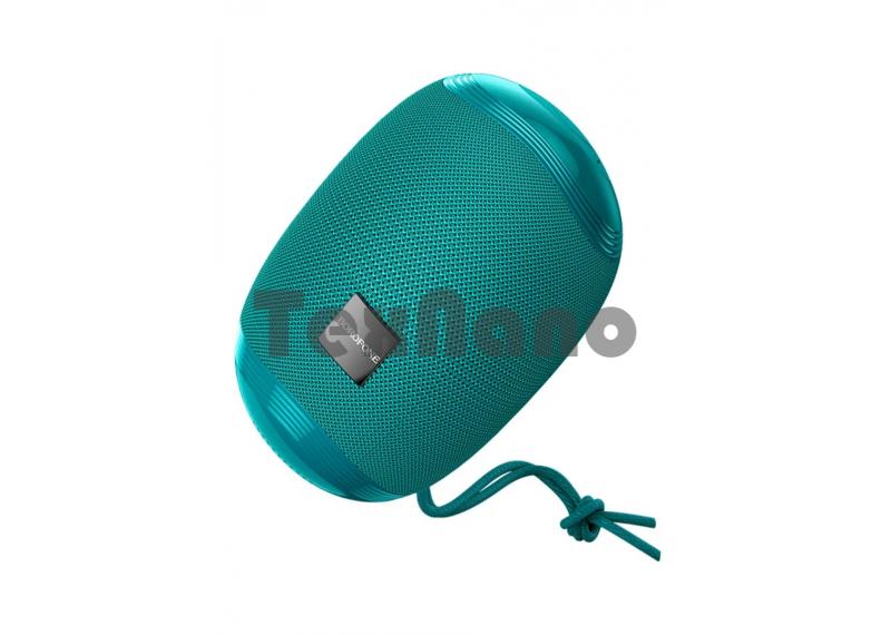 BR6 BOROFONE Портативная колонка с Bluetooth/SD/USB/FM