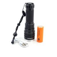BL-858-P50 Аккумуляторный фонарь, мощный,очень яркий/ LED Лампа P50 ( Аккумулятор 26650)