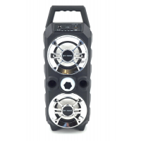 BT-1820 Колонка с Bluetooth, USB/SD/FM