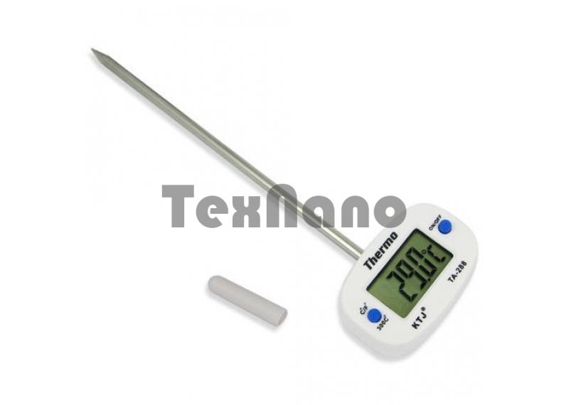 TA-288 Электронный термометр с щупом