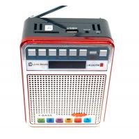 LB-A61FM Радиоприёмник с USB флеш проигрывателем, с  Bluetooth
