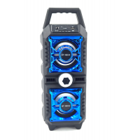 BT-1821 Колонка с Bluetooth, USB/SD/FM