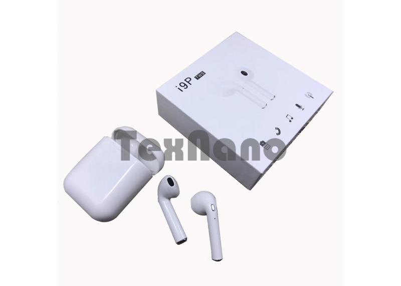 i9P TWS 5.0 Bluetooth Беспроводные наушники совместимы с Android/ iOS