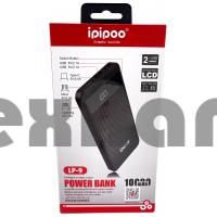 LP-9 iPiPoo Power Bank 2 USB/LSD 10000mAh