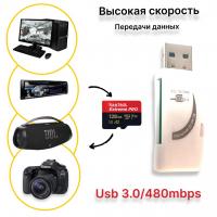 BL-1158 Электрошокер фонарь