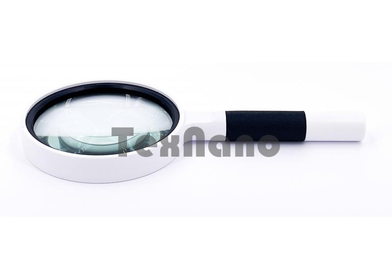 TH-8075Лупа ручная 75mm 4X