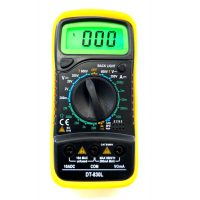 DT-830L Мультиметр цифровой