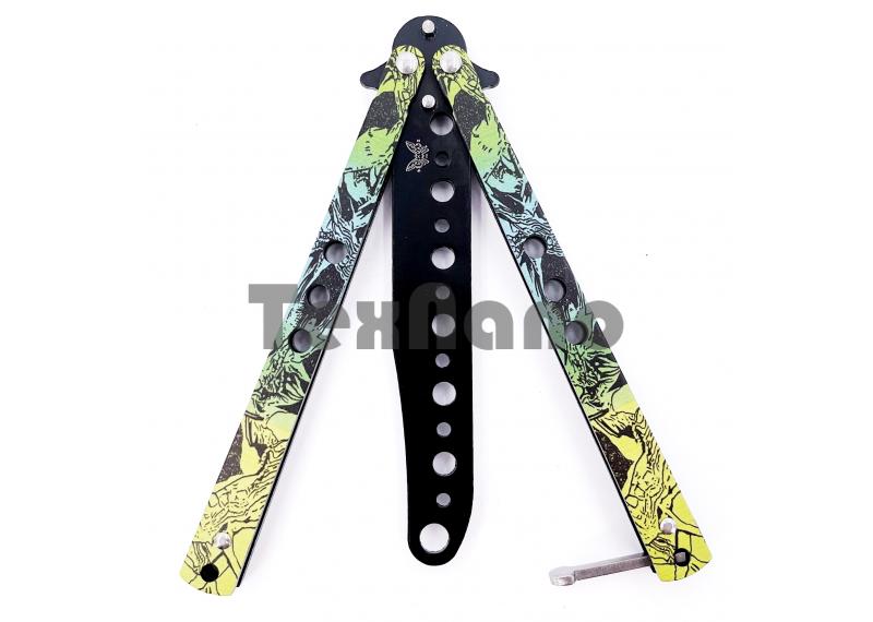A812 Ножик складной (20 см)