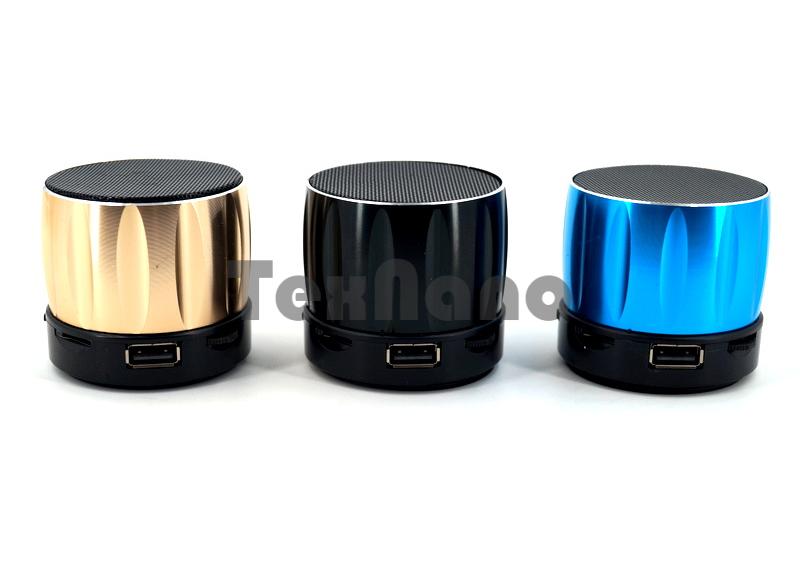 S20 Портативная колонка с FM/CD/USB/Bluetooth